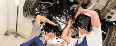 auto care services