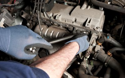 auto repair company