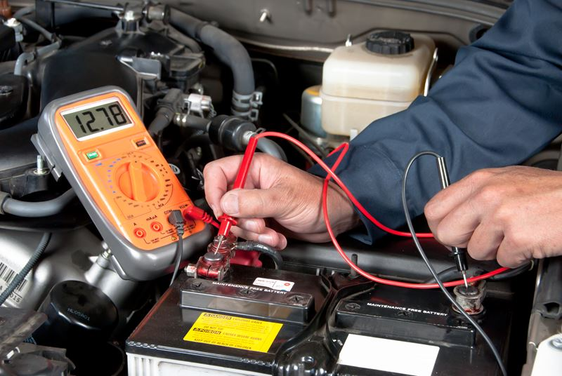new jersey Tire & Battery Services